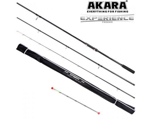 Удилище фидерное Akara Experience Feeder TX-20