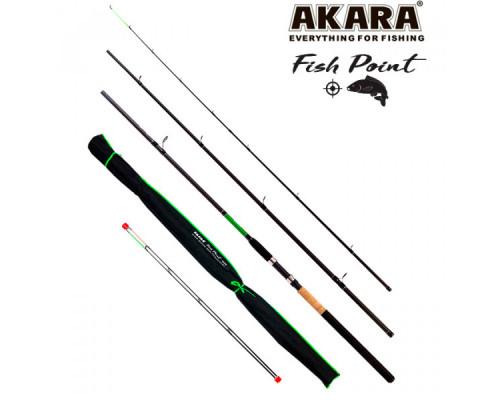 Удилище фидерное Akara L17033 Fish Point TX-20