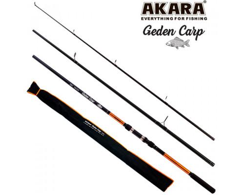 Удилище карповое Akara Geden Carp TX-20