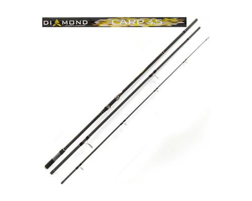 Удилище карповое Salmo Diamond CARP