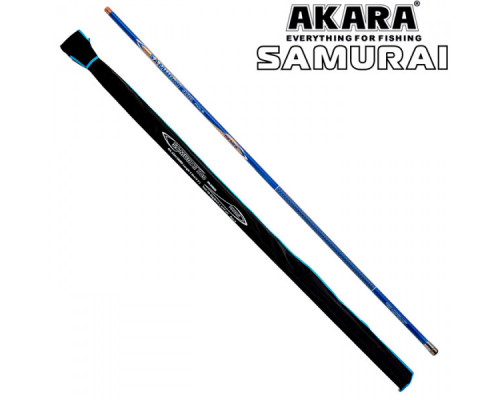 Удилище маховое Akara Samurai IM9