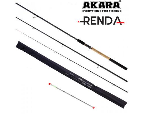Удилище фидерное Akara Renda Feeder TX-20