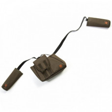 Защитный чехол для удилища и катушки AVID CARP Elasticated Rod Sling / 10-13ft