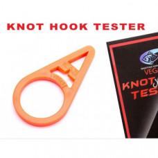 Затягиватель узлов Vegas Knot Hook Tester