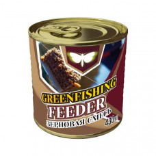 Зерновой микс Greenfishing - Feeder Original 430 мл.