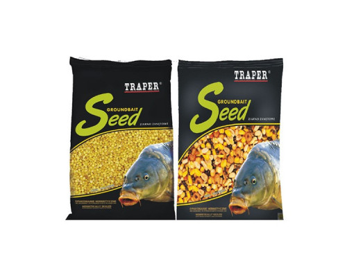 Зерновой микс Traper Seeds 0,5kg