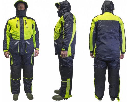 Зимний костюм ENVISION Snow Storm 5 (L)